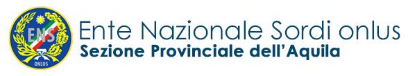 Sezione Provinciale Aquila